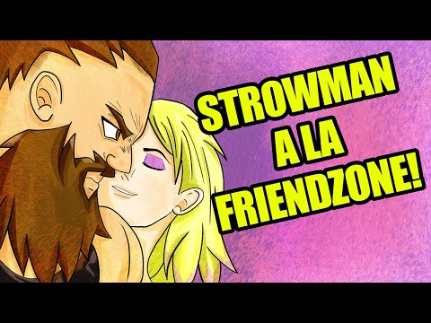 QUE SAD! Braun Strowman Es Enviado A La Friendzone Por Alexa Bliss :( - WWE - Komiload1