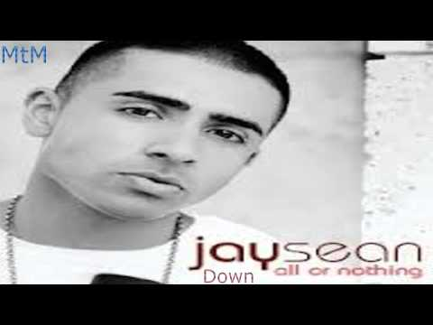 Jay Sean - Down (Quick) [HD]