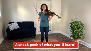 Instrument Beginnings: Learn to Play Viola