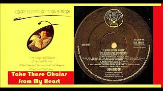 Don Gibson - Take These Chains from My Heart Vinyl YouTube Videos