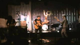 Mr.Rock 'N' Roll - The Men In Black (Live).avi