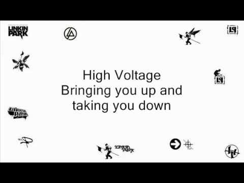 High Voltage Karaoke (Linkin Park)