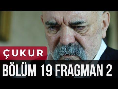 Çukur 19. Bölüm 2. Fragman