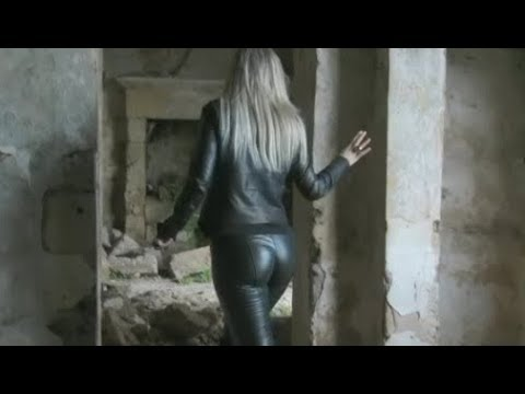 """Kalli, """"A Walk in the Park"""" Extreme Tight Black Latex Pants and Heels and Leather Jacket!!! from YouTube · Duration:  1 minutes 1 seconds"""