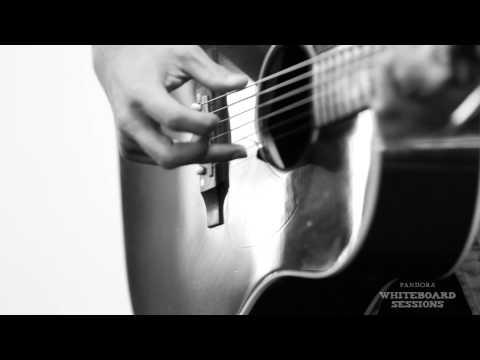 "Passenger ""Let Her Go"" - Pandora Whiteboard Sessions"