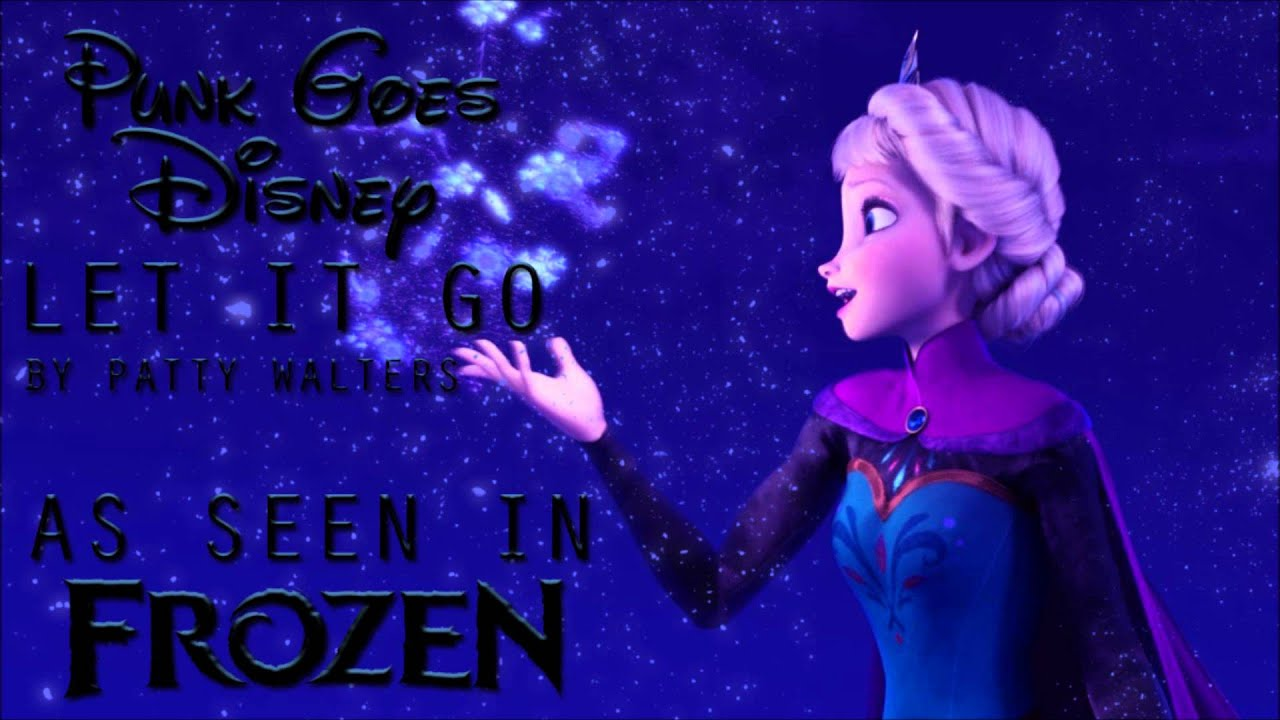 Download mp3 let it go gratis