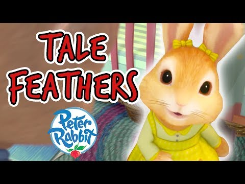 Peter Rabbit -  Tale Feathers! | 30+ minutes | Tales with Peter Rabbit