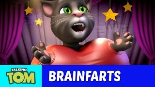 Growing Up - Talking Tom