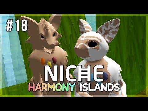 A Familiar Foe! | Niche Let's Play • Harmony Islands - Episode 18