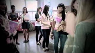 This Is How A Heart Breaks- Cyberbully (Movie)