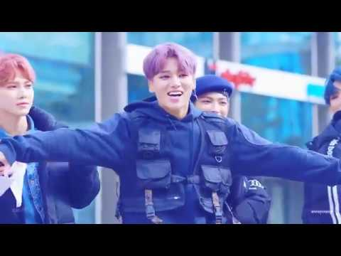 ATEEZ try not to react challenge