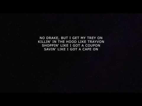 Smoke Again Lyrics: Chance the Rapper