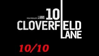 Обзор фильма Кловерфилд, 10 (10 Cloverfield Lane Review)