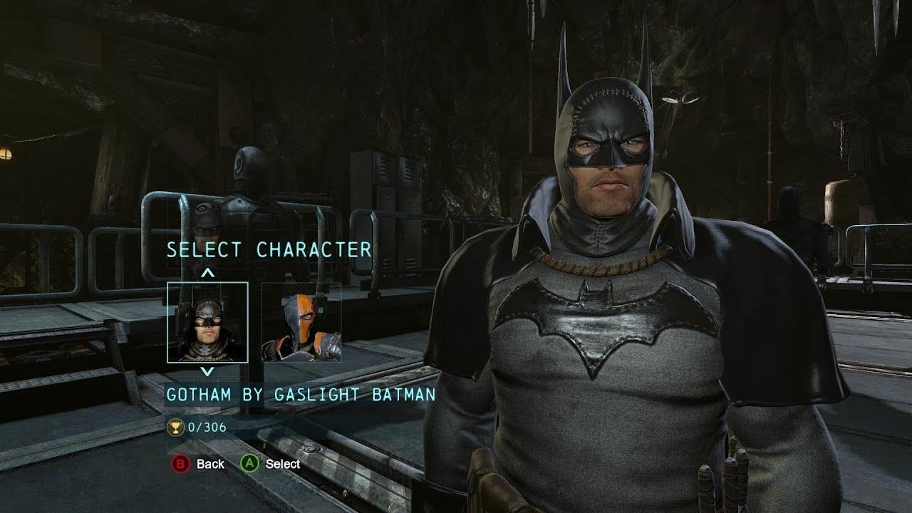 Gotham start date