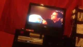 DVD Opening On Shrek 2