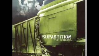 Supastition - Soul Searching