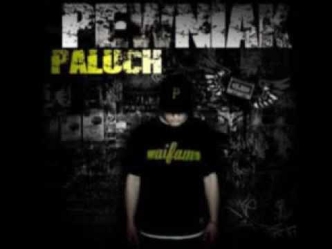 Paluch - Reprezentuje Feat Mrokas