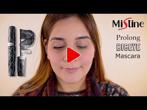 ProLong Big Eye Mascara (Black)