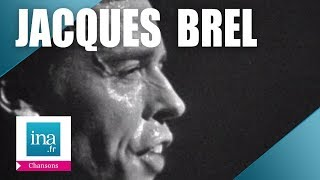 "Jacques Brel ""Amsterdam"" 