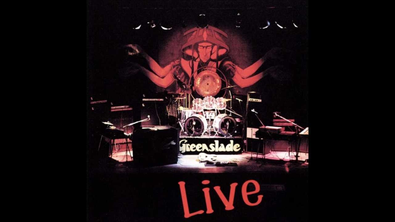 Greenslade - Bedside Manners Are Extra