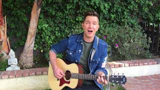 "Andy Grammer's ""The Good Parts ""LIVE! (Perez Hilton Performance)"