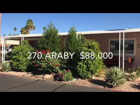 270 Araby Palm Springs