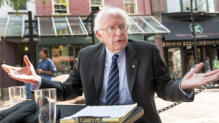 Democrats Really Want Bernie Sanders Email List
