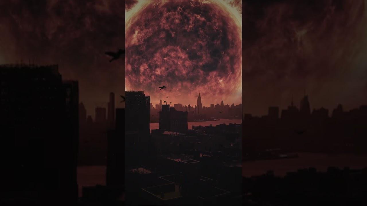 ¿Qué pasaría si el Sol explotara mañana? #Shorts