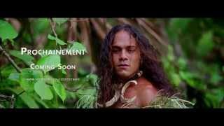 CANON 5D3 - Projet film UA POU Bande Annonce 01