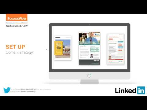 LinkedIn Sales Navigator Platform Demo | SuccessFlow