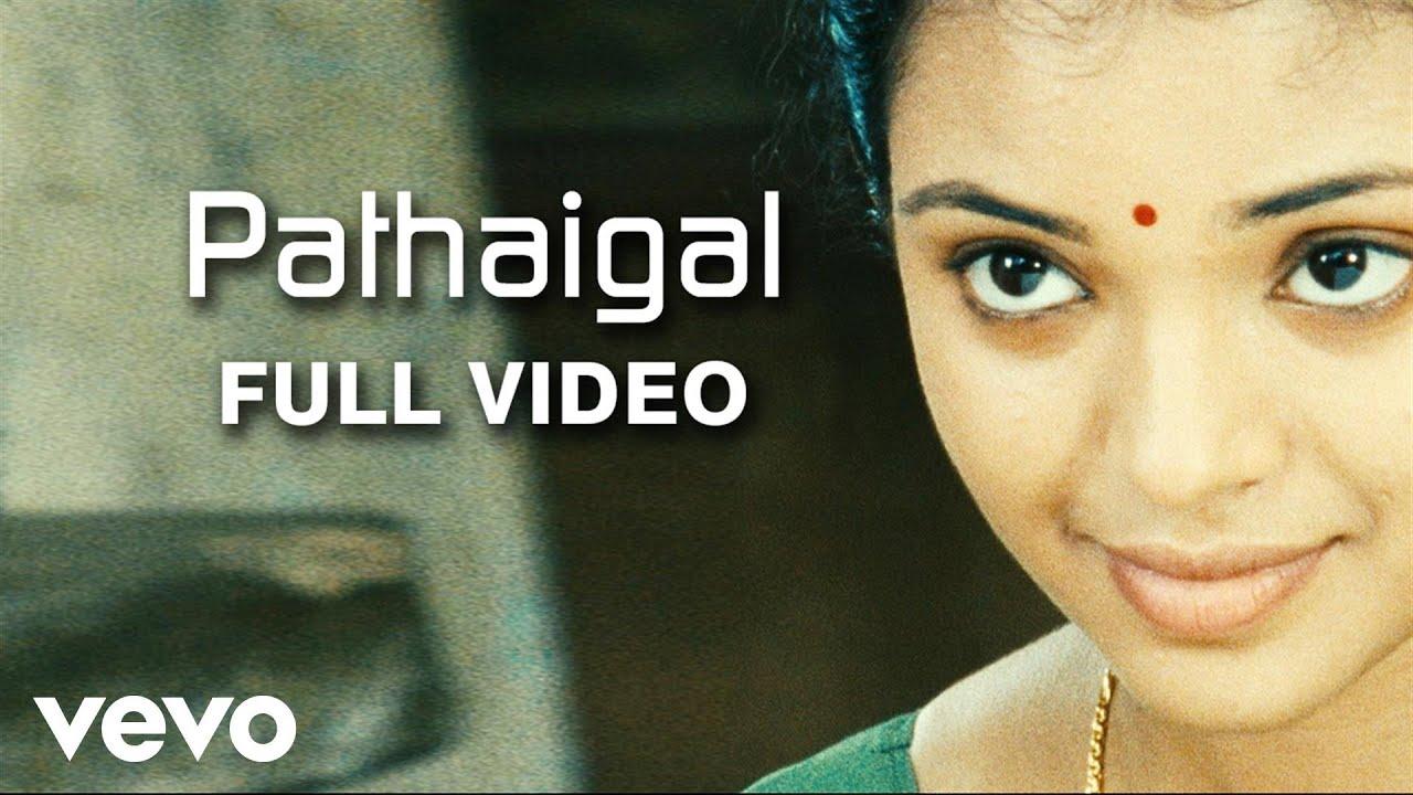 Download Avargalum Ivargalum - Pathaigal Video | Srikanth Deva | Satish, Aishwarya