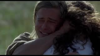 Best romantic movie scenes