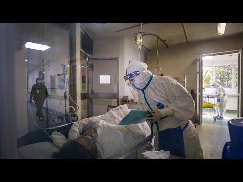 ارتفاع حصيلة وفيات فيروس كورونا إلى 2000 والأمم المتحدة تقول إن الوضع خطير…  - 07:59-2020 / 2 / 19