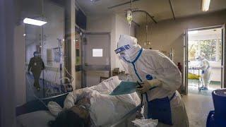ارتفاع حصيلة وفيات فيروس كورونا إلى 2000 والأمم المتحدة تقول إن الوضع خطير…