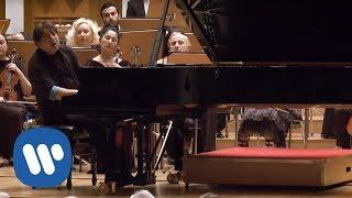 Fazıl Say plays Troy Sonata: Achilleus Video