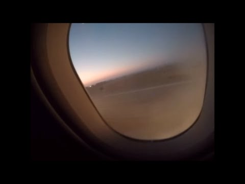 EMERGENCY Thomas Cook A320 ENGINE FIRE during takeoff from Héraklion