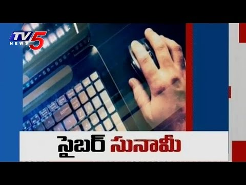Major Cyber Attack Hits Companies | Special Debate on Cyber Security | TV5 News