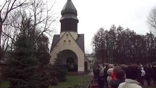 lvov biserica sf paraschiva Церква святої Параскеви П 39 ятниці