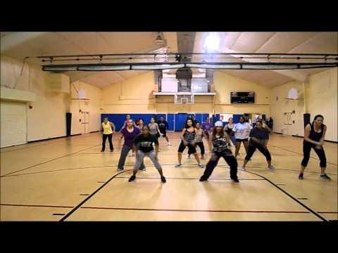 Thrift Shop - Dance Fitness