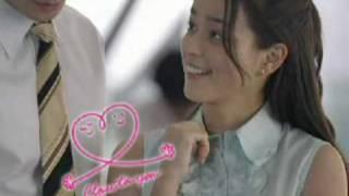 加藤ローサ LION BANのCM 曲:Is This Love (BONNIE PINK)