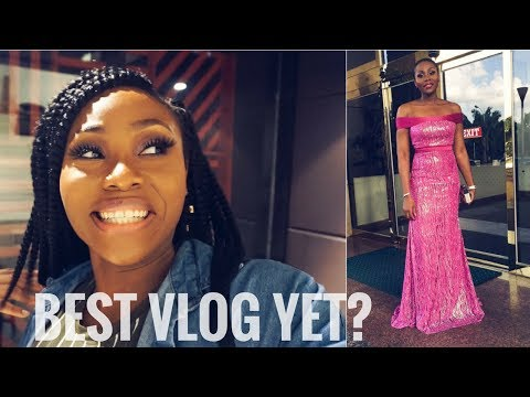 THIS NIGERIAN LIVING | DIMMA LIVING #06 (VLOG)