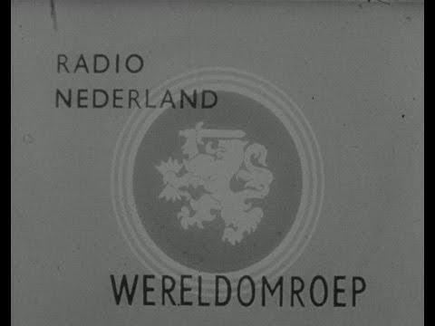 Dit is Radio Nederland Wereldomroep