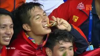 Hành Trình Đoạt Huy Chương Vàng Sea Games 30 của Đội Tuyển U22 Việt Nam (Đứng Lên từ Sea Games 29)