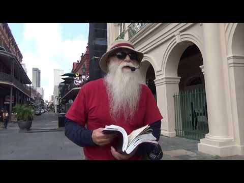 Deceived Catholics hear the HARD TRUTH! St. Louis Cathedral