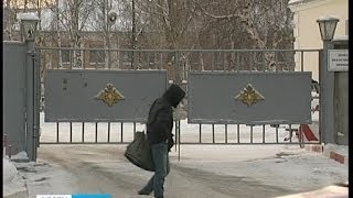 В Петрозаводске украли призывника?