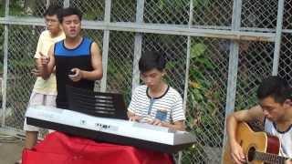 Cho Bạn Cho Tôi Acoustic