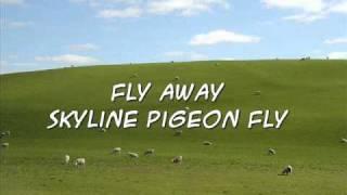 Elthon John- Skyline Pegion with Lyrics [HQ]