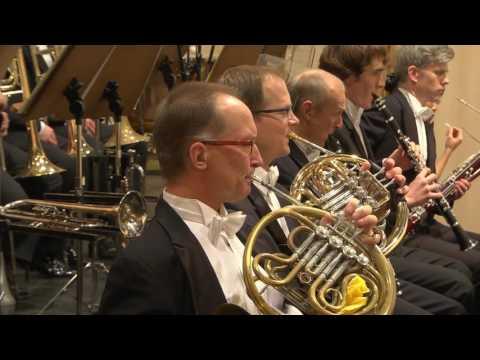 Antonin Dvorak Symphony No. 7 in D minor,  op 70