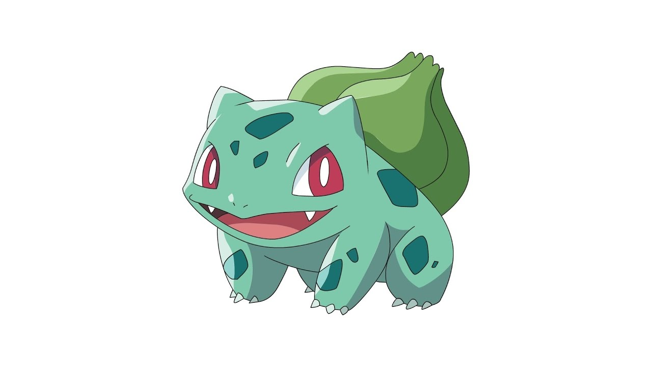 Pokemon Cries - Bulbasaur