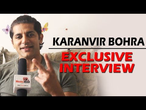 Karanvir Bohra's FIRST INTERVIEW After Bigg Boss12 | Exclusive Interview